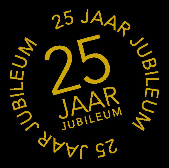 Jaap Woort 25 jaar bij Schaap Holland